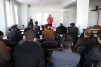 KANDAHAR - Muradiye'de 'Aile Sosyal Destek Programı' Semineri