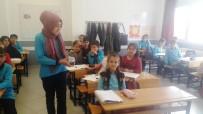 ANADOLU LİSESİ - Öğrenciler Harçlıklarını Mehmetçik'e Gönderdi