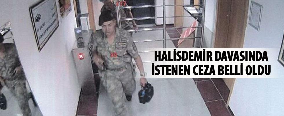 Ömer Halisdemir davasında sanıklar için istenen ceza belli oldu
