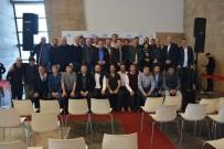 MEHMET ZENGIN - 'Ortahisar Belediyesi Efsanelerle Yeniden Turnuvası' Kura Çekimi Yapıldı