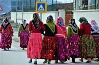 EL SANATLARI - Osmanlı Kadınlarının Geleneği Bu Köyde Devam Ediyor