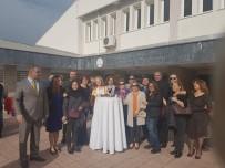 MEZUNIYET - Otelcilik Ve Turizm Lisesi Mezunlarının 40. Yıl Buluşması