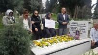İSTANBUL EMNIYET MÜDÜRÜ - (Özel) 2 Yıl Önce Öldürülen Mezdeke Grubu Üyesi Aynur Kanbur İçin Adalet Çağrısı
