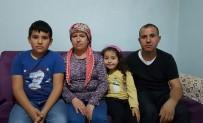 AĞRI KESİCİ - (Özel) Ağız Spreyi Verilip Eve Gönderilen Çocuk Az Kalsın Şeker Komasından Ölüyordu