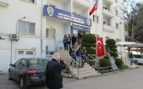 Polis Ekipleri Uyuşturucu Tacirlerine Göz Açtırmıyor