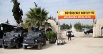 KADIN TERÖRİST - Polis PKK Propagandasına Mezarda Bile İzin Vermedi