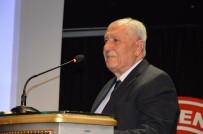 YENİ YÜZYIL ÜNİVERSİTESİ - Prof. Dr. Hacısalihoğlu Açıklaması 'Mehmetçik Zulme Karşı Direncin Sembolüdür'