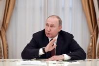 HÜKÜMET - Putin Açıklaması 'Savaş Yarışı Başlatmak İstemiyoruz'