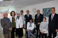 İL SAĞLIK MÜDÜRÜ - Samsun Diş Hastanesinden Türkiye'de Bir İlk