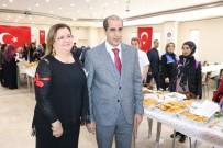 YıLMAZ ŞIMŞEK - Şehit Ve Gazi Aileleri İçin Kermes Açıldı