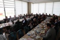 ERARSLAN - Şehit Yakınları Ve Gazilere Yemek