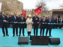 KÜLTÜR VE TURİZM BAKANI - Selçuklu Belediyesi'nin Restore Ettiği Müzeyi Cumhurbaşkanı Erdoğan Açtı