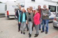 DİŞ DOKTORU - Simav'da 'Kamp Ve Karavan' Turizmi Başladı