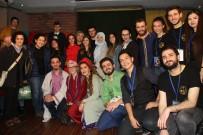 EROL GÜNAYDIN - Sui Generis Tiyatro, Trabzon'da Tam Not Aldı