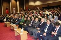 ÖĞRENCİLER - Sultan Abdulhamid'in Torunu Nilhan Osmanoğlu Açıklaması 'Uzun Yıllar Soyumu Söyleyemedim'