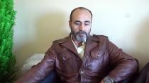 SIĞINMACILAR - Suriyeli Sığınmacıların 'Afrin' Sevinci