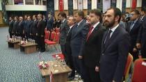 FAHRETTİN POYRAZ - Tarım Kredi Kooperatifleri Genel Müdürü Fahrettin Poyraz Açıklaması