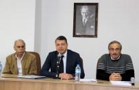 SÜT ÜRÜNLERİ - Taşeli Tarımsal Kalkınma Kooperatifi Genel Kurulu