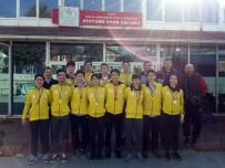 AVRASYA - Tekirdağ'ın Genç Basketbolcuları Türkiye Finallerine Yenilgisiz Gidiyor