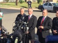 ŞÜPHELİ PAKET - Teksas'ta 'Seri Bombacı' Alarmı