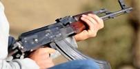 KıLıÇARSLAN - Teröristler Köylülere Saldırdı Açıklaması 1 Ölü, 4 Yaralı