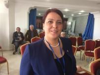 KONFERANS - TSD Çorlu Şubesi'nde Yurdseven Güven Tazeledi