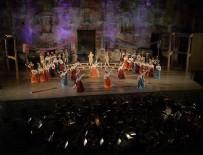 MUSTAFA ERDOĞAN - Türk operası için yol haritası belirlenecek