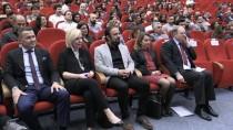 POLITIKA - 'Türkiye-Avrupa Birliği Dijital Gelecek Forumu'