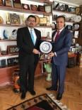 EĞİTİM SİSTEMİ - Türkiye İle Sudan Arasında Akademik Ve Kültürel Çalışmalar Hızla Devam Ediyor