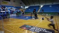 DÜNYA ŞAMPİYONASI - Türkiye Okul Sporları Badminton Gençler Şampiyonası