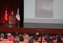 EDEBİYAT TARİHÇİSİ - Uluslararası Ahmet Hamdi Tanpınar Sempozyumu ESOGÜ'de Başladı