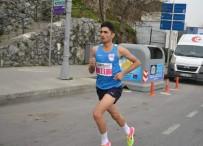 ÜMRANİYE BELEDİYESİ - Ümraniye Belediyesi Atletizm Spor Kulübü'nden Bir Şampiyonluk Daha