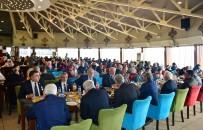 EMNİYET MÜDÜRÜ - Ünye'de Çanakkale Gururu
