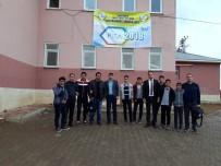 İPEKYOLU - Van'da PISA Kapsamında Okul Ziyaretleri