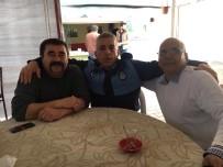 ZABıTA - Yarım Asra Yakın Küs Olan Köftecileri Zabıta Barıştırdı