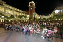SALSA - Yılın AVM'si Ödülü İzmir'e