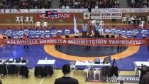 RECEP KARA - 23 Yaş Altı Türkiye Grekoromen Güreş Şampiyonası