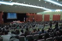 MALTEPE ÜNIVERSITESI - 8'İnci Lojistik Ve Ticaret Buluşması Sektör Temsilcileri İle Öğrencileri Bir Araya Getirecek