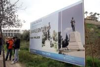 SIMÜLASYON - Adana'da Belediyelerin Park Kavgası