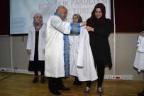 MUSTAFA TALHA GÖNÜLLÜ - Adıyaman Üniversitesi Eczacılık Fakültesinde Önlük Giyme Heyecanı