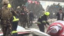 TALIBAN - Afganistan'da İntihar Saldırısı Açıklaması 1 Ölü
