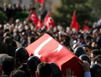 MEZUNIYET - Afrin'de toplam şehit sayısı açıklandı