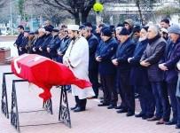 Afrin Şehitleri İçin Gıyabi Cenaze Namazı Kılındı