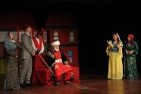 Akçaabat'ta 8. Erol Günaydın Tiyatro Günleri Başladı