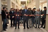 AHMET KELEŞOĞLU EĞITIM FAKÜLTESI - AKEF'te Hocalı Katliamı Konulu Fotoğraf Sergisi Açıldı