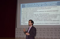 PETKIM - Aliağa'da 'İstismar Ve Önlemleri' Konulu Seminer