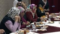 ANKARA BAROSU - Altındağ'lı Kadınlar Başarı Hikayelerini Paylaştı