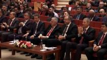 MEZUNIYET - Bakan Canikli Açıklaması 'Ordumuz Asla Ve Asla Hiçbir Mazluma Elini Sürmemiştir'