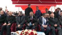 NACI KALKANCı - Bakan Özhaseki Adıyaman'da