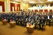 ERSIN YAZıCı - Balıkesir 'Zeytin Ve Zeytinyağı Çalıştayı'na Ev Sahipliği Yapıyor